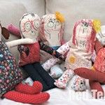 keepsake dolls