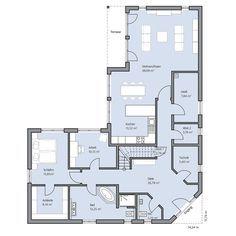 Haus Pohl – Erdgeschoss