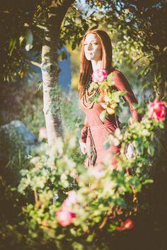 #ashandrose #conciousfashion #sustainable #sunlight #rose
