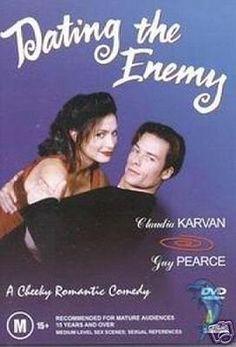 Randka z wrogiem / Dating the Enemy (1996, Megan Simpson Huberman) #GuyPearce #ClaudiaKarvan