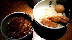 虎洞つけ麺(麺屋武蔵 虎洞@吉祥寺) | 以上、レポっす。