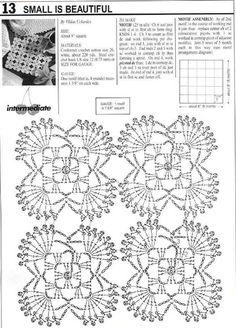 Decorative Crochet Magazines 50