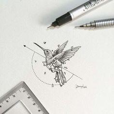 Image de bird, drawing, and art