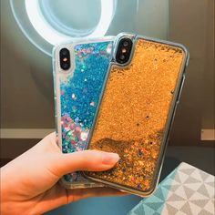 special iPhone case can make your iPhone different. This case is a combination of glitter and liquid. Made of high quality materials and beautiful design. Friends Phone Case, Diy Phone Case, Cell Phone Cases, Iphone Cases, Gifts For Husband, Gifts For Friends, Gifts For Her, Teacher Appreciation Gifts, Phone Covers