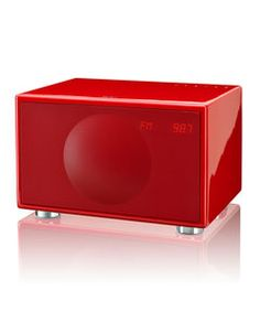 GENEVAサウンドシステム M Wireless (Red)  ¥58,000(税抜)