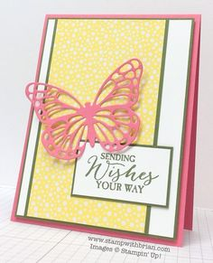 Wishes Your Way by brian - Cards and Paper Crafts at Splitcoaststampers