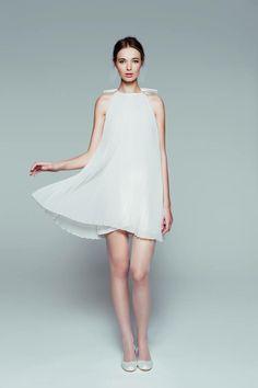 Twiggy Wedding Dress From Stilosophie Couture