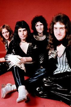 Queen loved them then and still do went to there concert in Pittsburgh in the 70's w/friends it was great.....