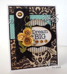 susiestampalot: SFYTT #2--Dream Big