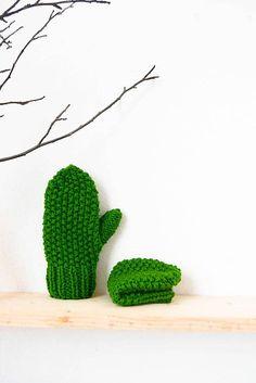 maat / _na ruky... PaLČiaKy... v nádhernej zelenej