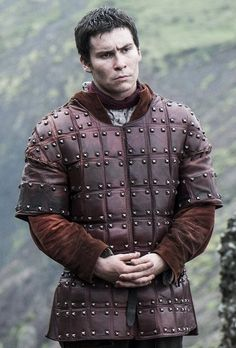 "I got Podrick Payne! Which ""Game Of Thrones"" Guy Should You Hook Up With Based On Your Zodiac Sign?"