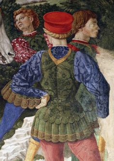 An inventory of the Palazzo Medici casts interesting light on what is depicted in the frescoes of Benozzo Gozzoli.