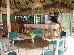 Tongan Beach Resort Bar, Vava'u.