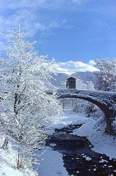 Valtellinesi in Lombardy, Italy
