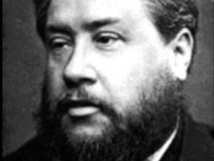 Charles Spurgeon Sermon - The Day of Atonement
