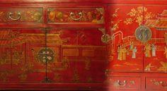Meubles chinois , meubles chinois laqués, meubles tibétains, bouddhas, décoration ! N'hésitez pas !