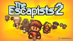 The Escapists 2 is currently available on PC, and Xbox One, and is poised to launch on Nintendo Switch on January The Escapists 2 featu. Ps4, Playstation, Arcade, Nintendo Switch, Prison, The Escapists, Battlefield Hardline, Studios, New Trailers