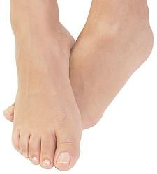 How to Relieve Cracked Heels - Homemade Foot Care