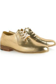Derby in gold this time! - Esquivel