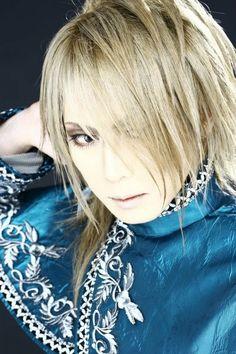 Yuki - Versailles - Band
