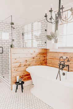 Dream House Interior, Dream Home Design, My Dream Home, Dream Bathrooms, Dream Rooms, Cute House, Dream House Plans, Dream Houses, Aesthetic Room Decor