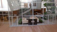 Maket Divider, Room, Furniture, Home Decor, Bedroom, Homemade Home Decor, Rooms, Home Furnishings, Interior Design