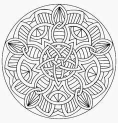 Qu'est ce que le Mandala ? Mandala, terme sanskrit qui signifie « centre » ou « circonférence », c'est une représentation artistique et ...