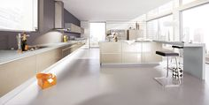 Fitted Kitchens by Alno | Sussex | Surrey | London