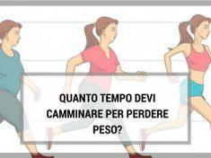 Quanti minuti bisogna camminare per perdere molto peso in poco tempo e senza troppa fatica? Scopritelo leggendo!