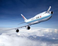 Air China has announced it will start operating a new service between Beijing and Houston this summer.