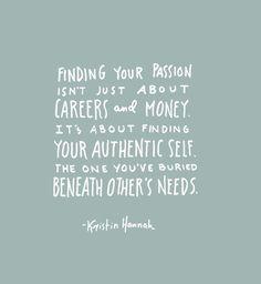 Den här veckans lördagsläsning får handla om passion och succé. Jag tycker att det är intressant hur väl de två hänger ihop – att satsa på sin passion kan resultera i succé, men å andra sidan är...