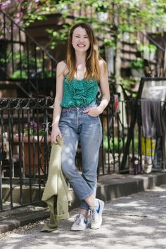 Picture of Emily Browning Emily Browning, Pretty People, Beautiful People, Dani, Best Jeans, Cute Casual Outfits, Celebs, Celebrities, Girl Crushes