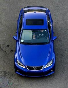 lexus isf Lexus Sport, Lexus Cars, Jdm Cars, My Dream Car, Dream Cars, Lexus Coupe, Lexus Isf, Toyota Harrier, Misfit Toys