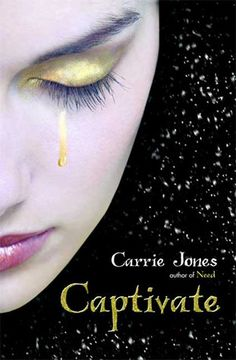 Carrie Jones book of redemption. I thought the first book in this series Need was horrible but I would suggest you skip Need and read Captivate. It was an overall good book.