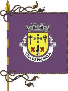 Bandeira de Palmela