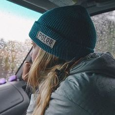 e3ecd699337  Poler Workman Beanie in various colourways  CampVibes Run Away With Me