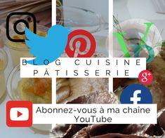 """Bonjour à tous,  Vision-plaisir est un blog de cuisine et de pâtisserie. Vous regarderez sur ma chaîne YouTube toutes les recettes. Sur mon blog """"www.vision-plaisir.fr 🌍"""". vous trouverez la recette, les ingrédients, la vidéo et la fiche recette téléchargeable. N'oubliez-pas d'active les notifications en cliquant sur la 🔔 juste au dessous de la vidéo pour voir toutes mes vidéos."""