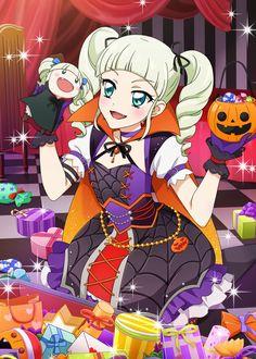 aikatsu! aikatsu photo on stage shibuki ran toudou yurika ranyuri aikatsu