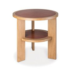 Tables @ Michael S Smith Inc