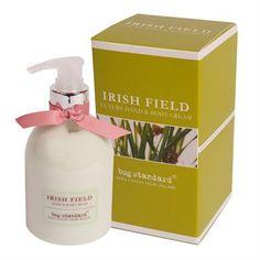 Irish Field Hand Cream