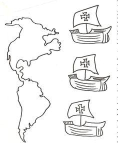 Elfy i wróżki Ludi: Columbus Day
