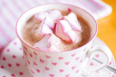 For travle dager! Marshmallows, Pudding, Drinks, Tableware, Desserts, Recipes, Food, Lily, Marshmallow