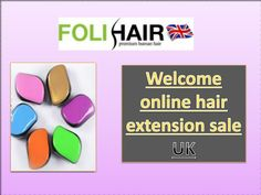 Foli hair extensions ppt presentation folihair hair folihair hair extensions sale uk choose now online best hair extensions products with high quality on pmusecretfo Image collections