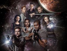 Dark Matter y Killjoys, renovadas para sus terceras temporadas | Syfy ES