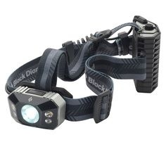 Black Diamond Icon Headlamp (320 Lumens) *** Details can be found by clicking on the image. (This is an affiliate link and I receive a commission for the sales)