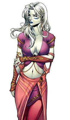 star wars female smugglers Arkanian | híbrida arkaniana(Jarael ver en personajes)