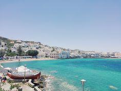 Old Port, Mykonos Old Port, Mykonos, Travel Pictures, Around The Worlds, Photo And Video, Instagram, Travel Photos