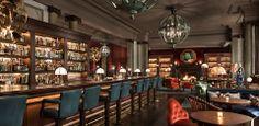 Scarfes Bar | London