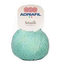 Setasilk by Adriafil