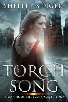 Torch Song: A Kickass Heroine, A Post-Apocalyptic World: Book One Of The Blackjack Trilogy by Shelley Singer http://www.amazon.com/dp/B00IGK6UNW/ref=cm_sw_r_pi_dp_5Pn3vb1B9YV0N